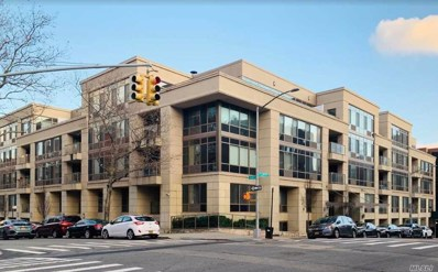 64-05 Yellowstone Blvd UNIT 206S, Forest Hills, NY 11375 - MLS#: 3185827