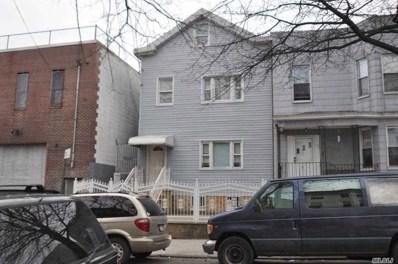 44 Hemlock St, Brooklyn, NY 11208 - MLS#: 3185829