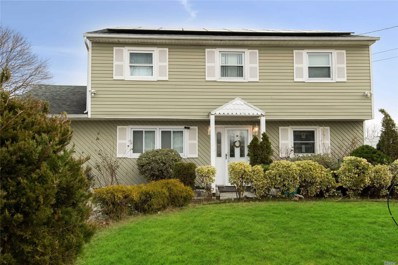 729 Bellport Ave, Bellport, NY 11713 - MLS#: 3185834