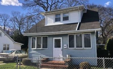 5 Ronkonkoma Ave, W. Hempstead, NY 11552 - MLS#: 3185869