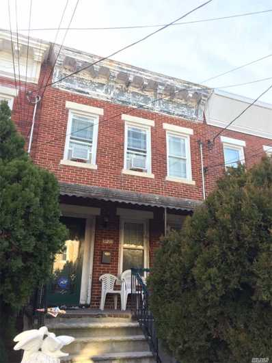 91-20 86th St, Woodhaven, NY 11421 - MLS#: 3185870