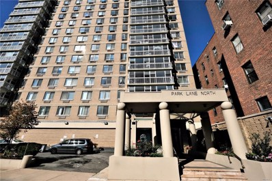 118-17 Union Tpke UNIT 7A, Forest Hills, NY 11375 - MLS#: 3185871