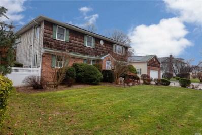 51 Riverleigh Pl, Amityville, NY 11701 - MLS#: 3185900