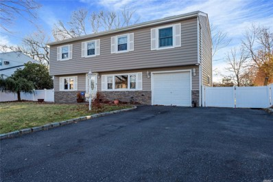72 Colony Rd, Pt.Jefferson Sta, NY 11776 - MLS#: 3185946
