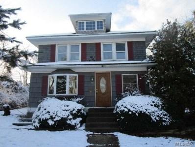 10 Gilbert St, Northport, NY 11768 - MLS#: 3185961