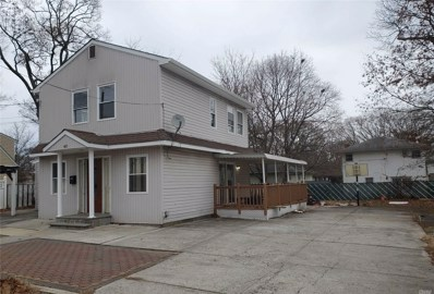 40 Decatur St, Roosevelt, NY 11575 - MLS#: 3186013
