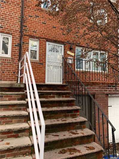 1609 E 56th St, Brooklyn, NY 11234 - MLS#: 3186014