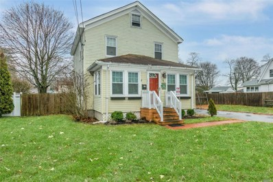 18 Vernon St, Patchogue, NY 11772 - MLS#: 3186029