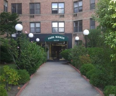 100-25 Queens Blvd UNIT 7D, Forest Hills, NY 11375 - MLS#: 3186083