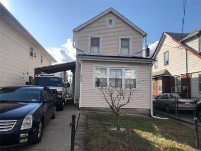 90-46 220th St, Queens Village, NY 11428 - MLS#: 3186089