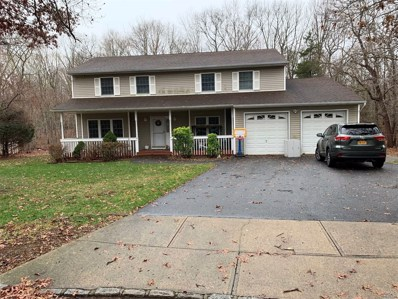 4 Alice Ct, Selden, NY 11784 - MLS#: 3186123