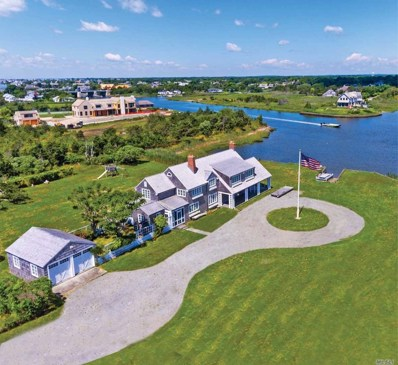 133 Dune Rd, Quogue, NY 11959 - MLS#: 3186136