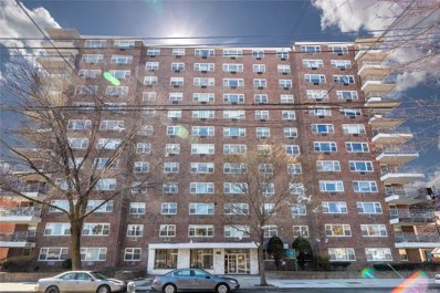 89-100 170 St UNIT 3M, Jamaica, NY 11432 - MLS#: 3186142