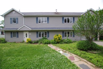 492 Gardiners Ave, Levittown, NY 11756 - MLS#: 3186150