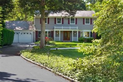 6 Pleasant View Ct, Huntington, NY 11743 - MLS#: 3186160