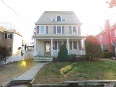 39 Maple Ave, Glen Cove, NY 11542 - MLS#: 3186162