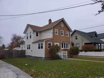 166 Church St, Freeport, NY 11520 - MLS#: 3186200