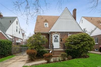 234-11 Seward Ave, Bellerose Manor, NY 11427 - MLS#: 3186251