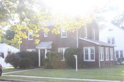 7 Glen Rd, W. Hempstead, NY 11552 - MLS#: 3186305