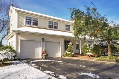 21 Whispering Woods Dr, Smithtown, NY 11787 - MLS#: 3186329