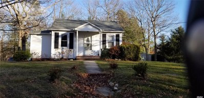 65 Ficus Rd, Rocky Point, NY 11778 - MLS#: 3186376