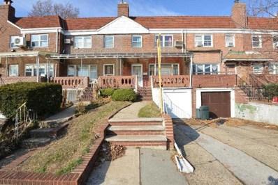 140-07 68th Dr, Kew Garden Hills, NY 11367 - MLS#: 3186389