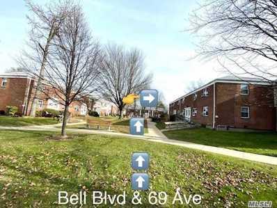 68-75 Bell Blvd UNIT 2, Bayside, NY 11364 - MLS#: 3186401