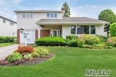 2136 Holland Way, Merrick, NY 11566 - MLS#: 3186437