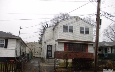 248 Amherst St, Hempstead, NY 11550 - MLS#: 3186452