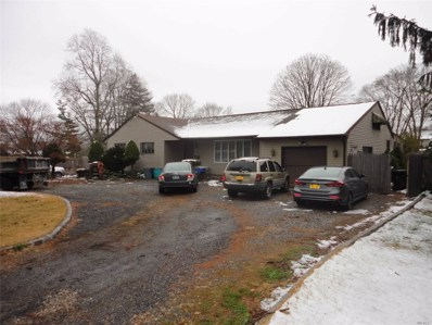 428 Moriches Rd, St. James, NY 11780 - MLS#: 3186474