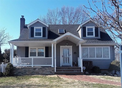 818 Pineneck Rd, Seaford, NY 11783 - MLS#: 3186477