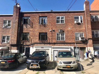 43-25 Byrd St, Flushing, NY 11355 - MLS#: 3186484