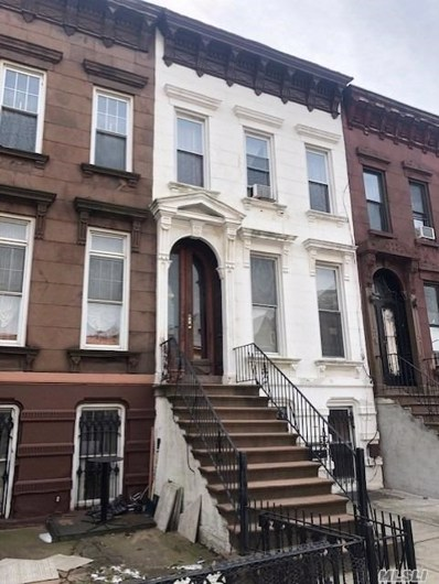 602 Willoughby Ave, Brooklyn, NY 11206 - MLS#: 3186522