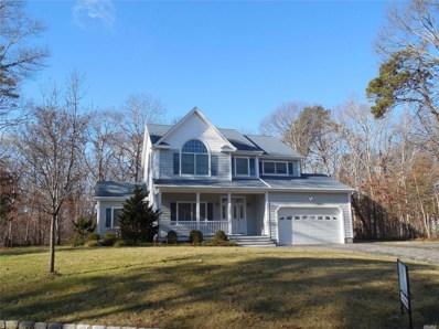 15 Fortune Cookie Ln, Hampton Bays, NY 11946 - MLS#: 3186546
