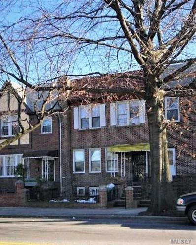 8708 31st Ave, E. Elmhurst, NY 11369 - MLS#: 3186551