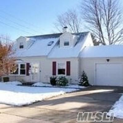 14 Birch Ln, Levittown, NY 11756 - MLS#: 3186558