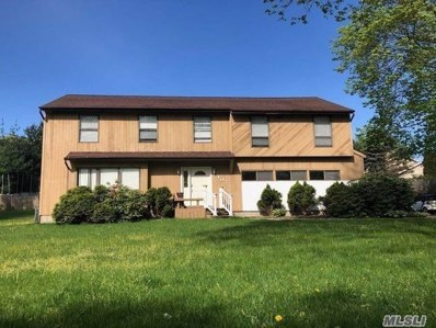 407 Townline Rd, Commack, NY 11725 - MLS#: 3186559