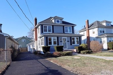 304 S Ocean Ave, Patchogue, NY 11772 - MLS#: 3186566