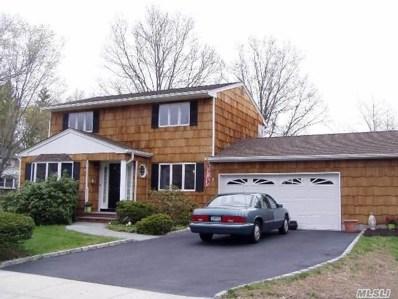 5 Spartan Pl, Dix Hills, NY 11746 - MLS#: 3186599