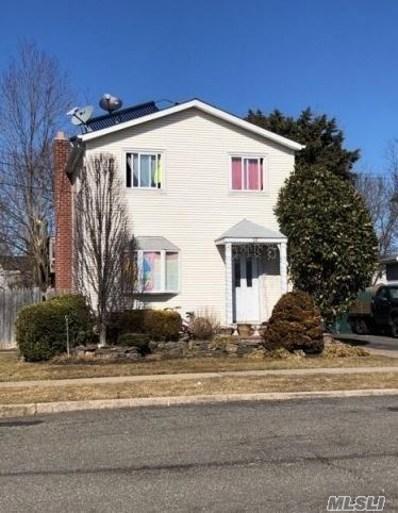 50 Heitz Pl, Hicksville, NY 11801 - MLS#: 3186621