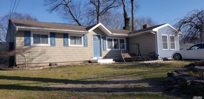 63 Blue Point Rd, Selden, NY 11784 - MLS#: 3186636