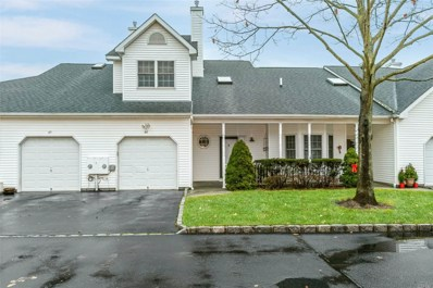 44 Oyster Cove Ln, Blue Point, NY 11715 - MLS#: 3186638