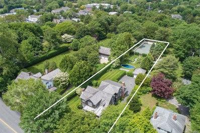 27 North Main St, East Hampton, NY 11937 - MLS#: 3186649