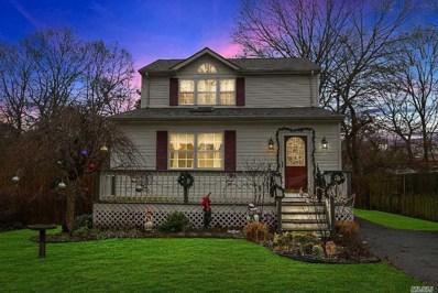 162 Revilo Ave, Shirley, NY 11967 - MLS#: 3186660