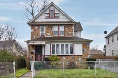 70 Harris Ave, Freeport, NY 11520 - MLS#: 3186662