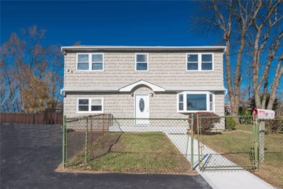 271 15th St, W. Babylon, NY 11704 - MLS#: 3186665