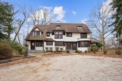 112 Old Field Rd, Setauket, NY 11733 - MLS#: 3186669