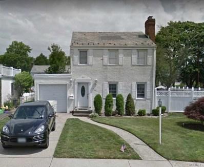 201 Morris Ave, Malverne, NY 11565 - MLS#: 3186670