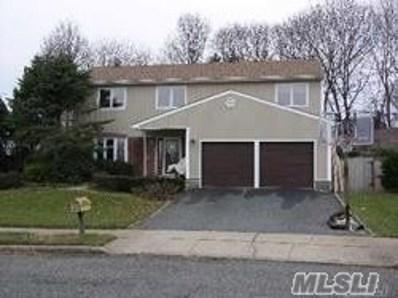 3 Rustic Ct, Plainview, NY 11803 - MLS#: 3186676
