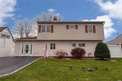 22 Daffodil Ln, Wantagh, NY 11793 - MLS#: 3186697